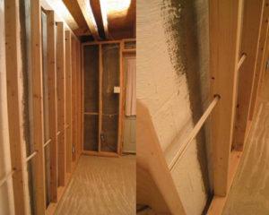 drywall-insulation